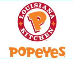 Popeyes-Louisiana Kitchen
