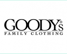 Goodys Family Clothing Logo