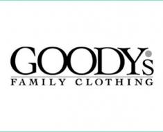 Goodys Family Clothing Logo