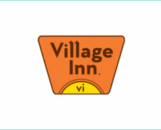 Village Inn Logo