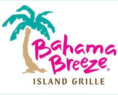 bahama breeze survey logo