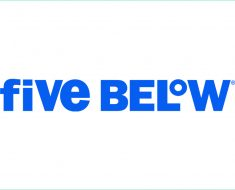 five below survey logo