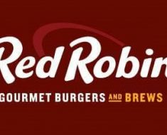 Red Robin Feedback Logo