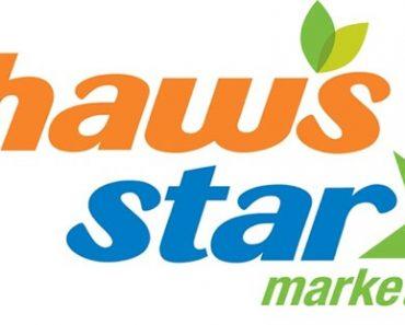 Shaws Survey Logo