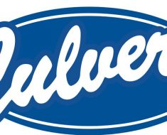 the logo of culvers