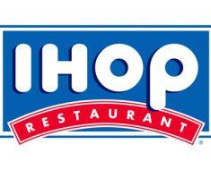 ihop restaurant logo