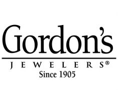 the logo of gordon's jewelers