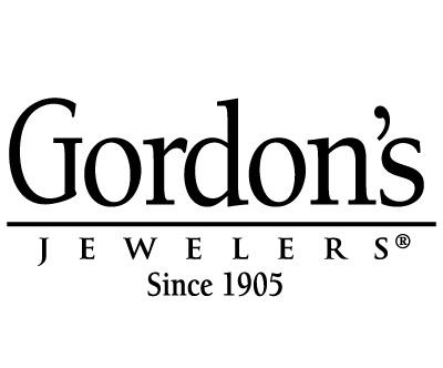 the logo of gordon's jewelers