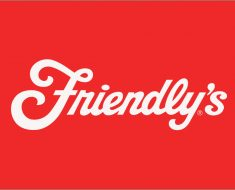 logo of friendlys