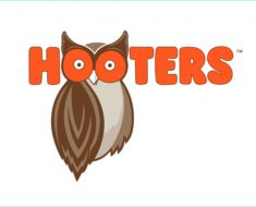 hooters survey logo