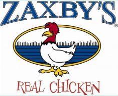 zaxbys survey logo
