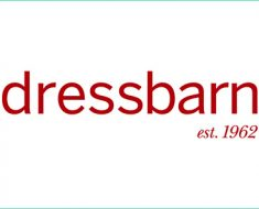 dressbarn survey logo