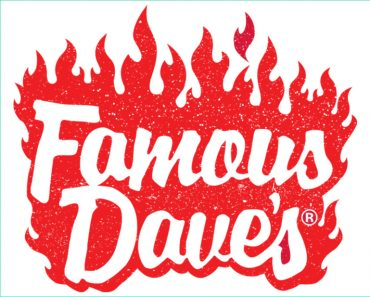 famous daves survey logo