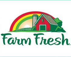 farm fresh survey logo