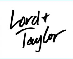 lord and taylor survey logo