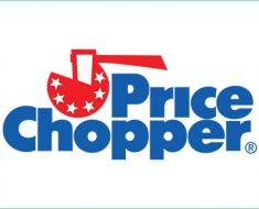 price chopper survey logo