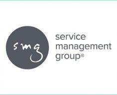 service management group survey logo