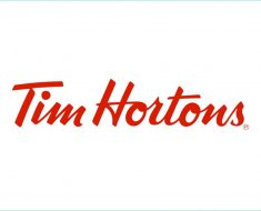 tim hortons survey logo