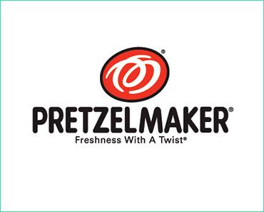 pretzelmaker survey logo