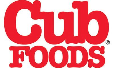 cub foods survey logo