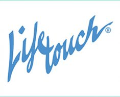 life touch survey logo