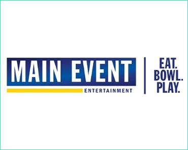 main event survey logo