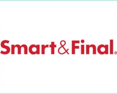 smart and final survey logo