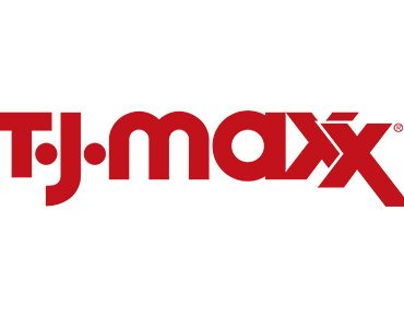 logo for tj maxx