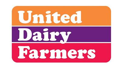 united dairy farmers survey logo
