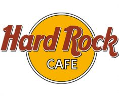 hard rock cafe survey logo