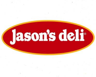 Jason's Deli survey